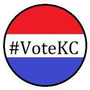 #VoteKC