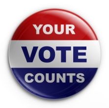 Picture: Your Vote Counts